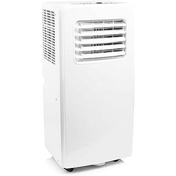 Climatiseur mobile Tristar AC-5529 – contenance  de refroidissement de 9000 BTU – Classe énergétique A