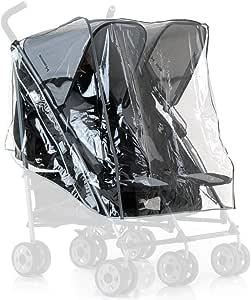 SUNNYBABY Housse de pluie pour buggy sans canopy Raincover nouveau