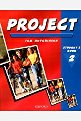 Project 2 Second Edition: Student's Book: Student's Book Level 2 Paperback