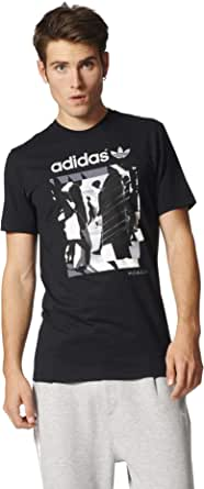 adidas Men's Originals City Artist Life Tee #BQ3061