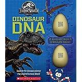 Dinosaur DNA: A Nonfiction Companion to the Films (Jurassic World) A Nonfiction Companion to the Films
