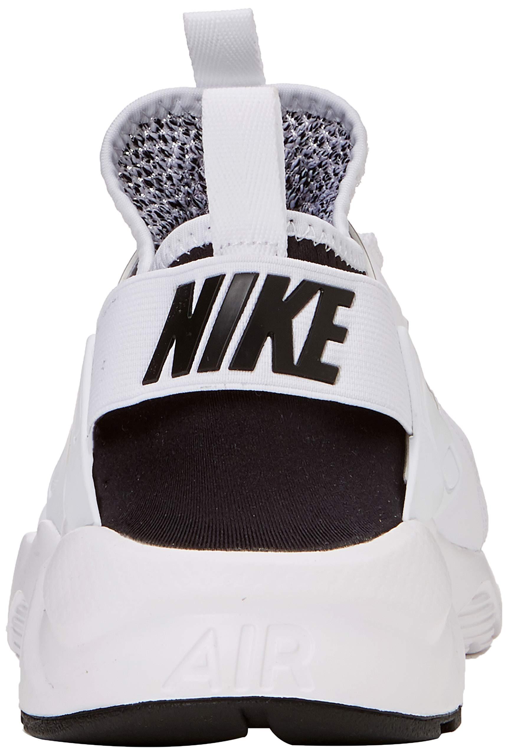 71Yy73kYSeL - Nike Men's Air Huarache Run Ultra Se Gymnastics Shoes