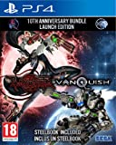 Bayonetta & Vanquish 10th Anniversary Bundle - Launch Edition pour PS4