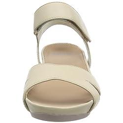 Camper Servolux Tago micro Fornell Sandalias con cu a mujer color beige medium beige talla 41 EU 8 UK