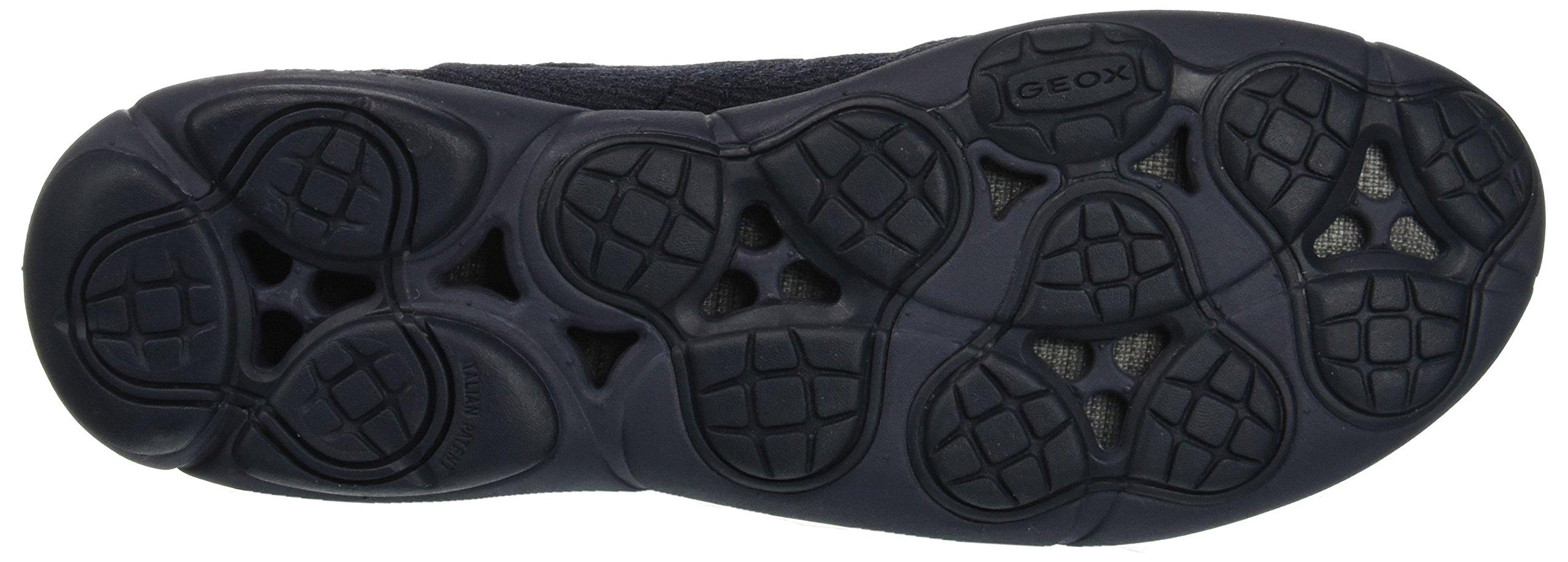 Geox Damen D Nebula C Sneaker 34