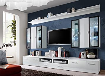 Tv Stand Living Room. BMF  quot ICELAND GERMAN STYLE Wall Unit TV STAND Living Room