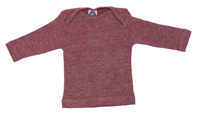 Cosilana baby Camisa de avispas de especial calidad 45%, algodón orgánico, 35% KBT lana, 20% seda–Oferta de nhos Service & Vertriebs GmbH 1