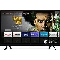 Mi 80 cm (32 inches) HD Ready Android Smart LED TV 4A PRO   L32M5-AL (Black)