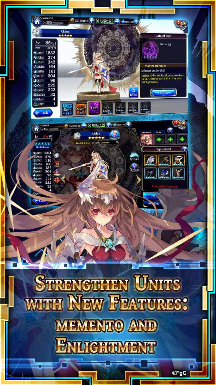 the alchemist code strongest characters