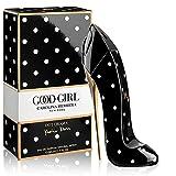 Good Girl Dot Drama by Carolina Herrera - perfumes for women - Eau de Parfum, 80ml