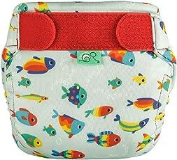 TotsBots Schwimmwindel Tiddler – Design, wiederverwendbar waschbare Windel zum Schwimmen