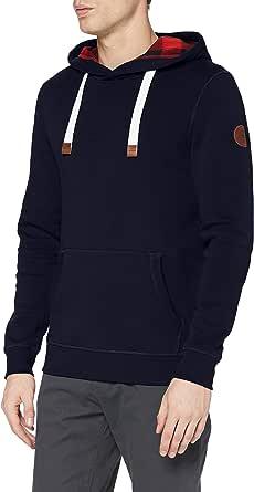 TOM TAILOR Men's Kapuzen Sweatshirt