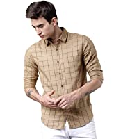 Tryme Fashion Men's Regular Fit Casual Shirt