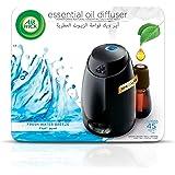 Air Wick Vaporino Starter Kit Fresh Water Breeze, 20 ml