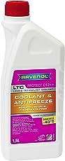 Ravenol J4D2126-150 Coolant Antize - LTC Premix Mopar 68163848AA, VW G012A8FM1 G12 (1.5 Liter)