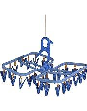 Koochie-Koo Hanger Clip (Blue)