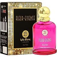 Lyla Blanc FLEUR-ESSENCE Perfume Spray for Women- 100ml