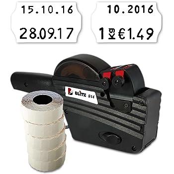 1 St/ück febi bilstein 21239 Wasserpumpe mit Dichtung