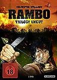 Rambo Trilogy (Uncut