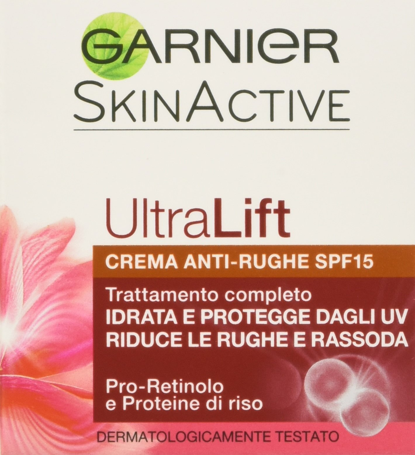 Garnier U/Lift Giorno Spf15