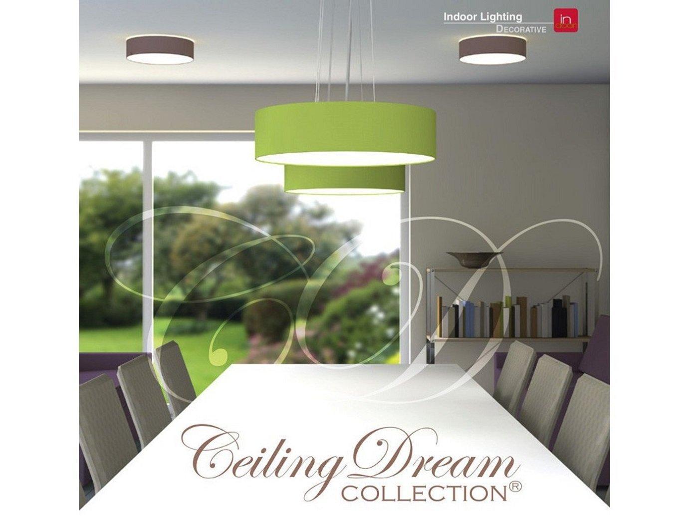 Ranex ceiling dream collection moderne deckenleuchte, durchmesser ...
