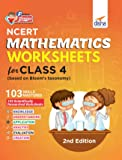 Perfect Genius NCERT Mathematics Worksheets for Class 4 (Based on Bloom's Taxonomy)