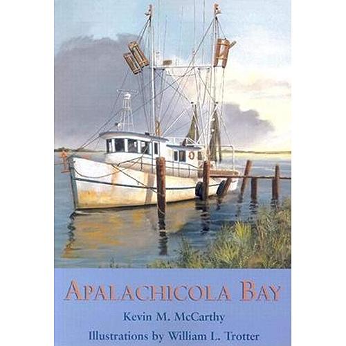 Apalachicola Bay (English Edition)
