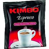 100 Monodosis Cafè 44mm - Miscela Espresso - Kimbo
