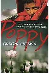 Poppy Kindle Edition