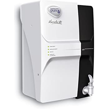 HUL Pureit Marvella UV 4-Litre Water Purifier