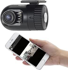 Navgear Front And Rear Dash Cam Mini Hd Dash Cam Elektronik