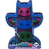 PJ Masks Puzzles PJ Masks Signature Puzzle, Kids Games for 3+ Years & Above - Multicolor