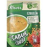 Knorr Ezogelin Çabuk Çorba 22G