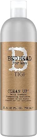 TIGI Bed Head Clean Up, Shampoo ad Uso Quotidiano