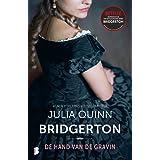 De hand van de gravin: Deel 5 van de Familie Bridgerton-serie