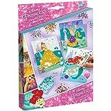 Totum Kit Créatif - Disney Princesse - Diamond Painting - Décore Tes Princesses avec Des Strass