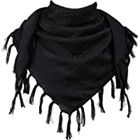 FREE SOLDIER Military Scarf Shemagh Men's Scarves Tactical Desert Scarf Bandana for Men & Women