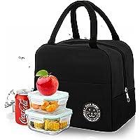 Sac-Glacière Cooler Bag Sac de Repas,Glaciere Souple Isotherme Grande,Capacité Lunch Bag pour Déjeuner,Sac Isotherme…