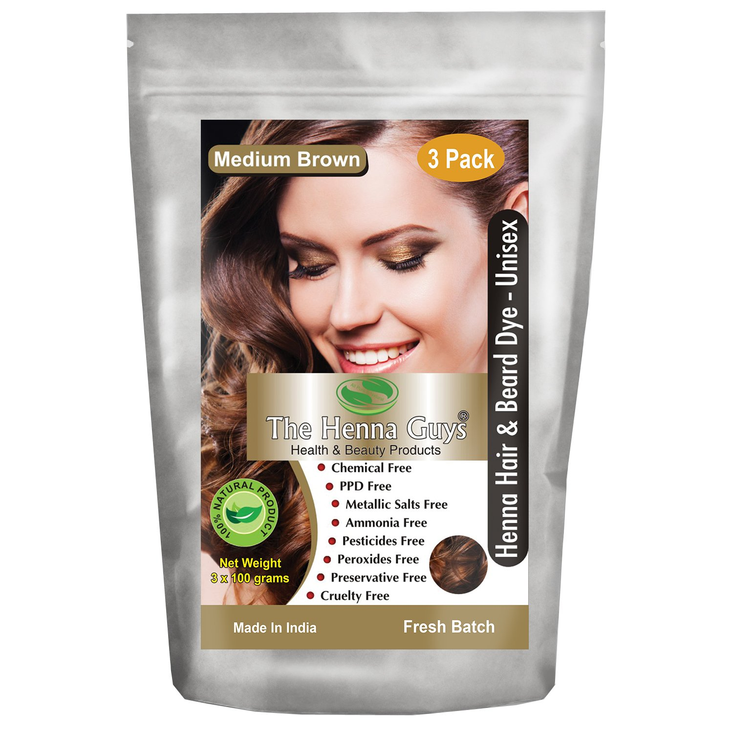 Ppd Free Hair Dye Galhairs