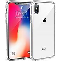 Syncwire Cover per iPhone X - UltraRock Custodia per iPhone X Protezione Avanzata Contro Le Cadute con Tecnologia a…