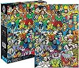 Aquarius DC Comics- Retro Universe 1500 Pc Jigsaw Puzzle