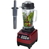 Profi YaYago Smoothie Maker Power Mixer Blender Icecrusher mit Edelstahlmesser - bis zu 38.000 Umdrehungen/Minute ideal für Smoothies