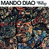 Songtexte von Mando Diao - Ode to Ochrasy