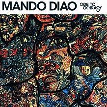 Ode To Ochrasy  (Edic. Standard)