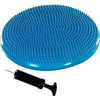 Movit Balle-Coussin »Dynamic Seat« avec Pompe sans phtalate Coussin Ballon d'assise por Pilates, Yoga, Coussin bourrelet…