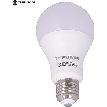 Thrumm 10W Smart Bulb (White)