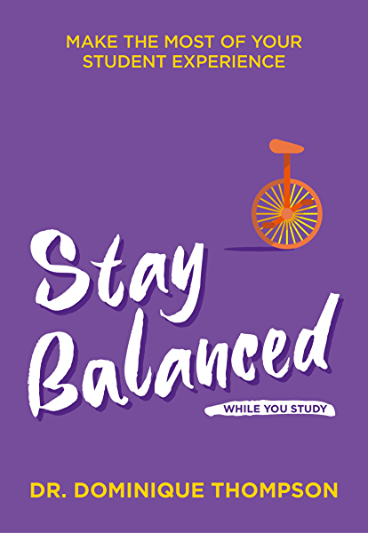 Cover for Stay Balanced while you Study