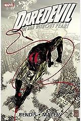 Daredevil by Brian Michael Bendis & Alex Maleev Ultimate Collection Vol. 3 (Daredevil (Paperback)) Paperback