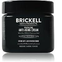 Brickell Men's Products Revitalizing Anti Ageing Cream 2oz
