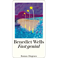 Fast genial (detebe) (German Edition)